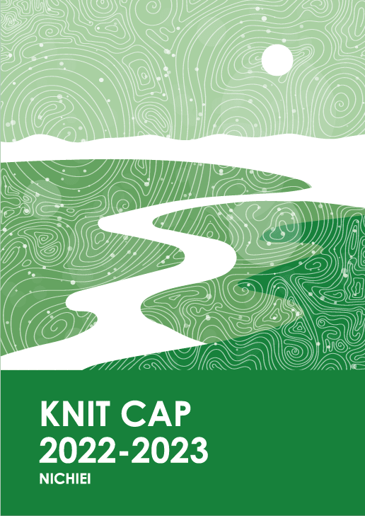 KNIT CAP 2021-2022