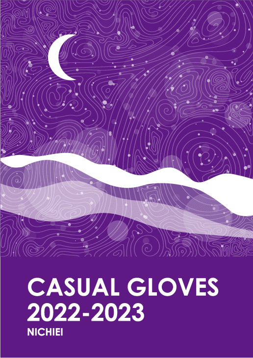 CASUAL GLOVES 2021-2022